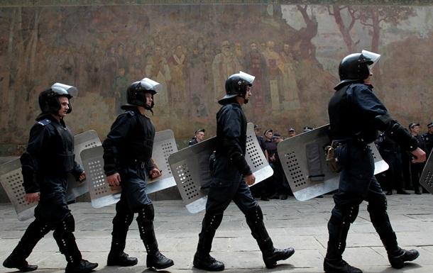 ЕС окажет Украине помощь в реформировании милиции