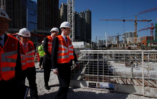 Мировые расходы на инфраструктуру удвоятся до $9 трлн и уйдут в Азию – прогноз
