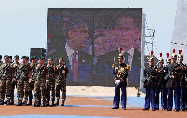 Путин и Обама созвонились, чтобы обсудить мирный план Порошенко