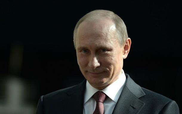 Путин отказался использовать войска РФ в Украине
