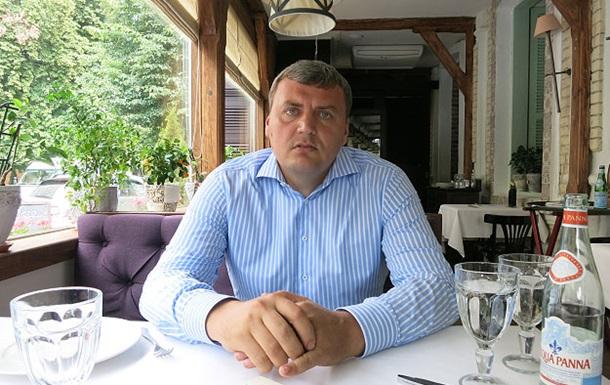 Льовочкін повернув до України завгоспа Януковича - ЗМІ