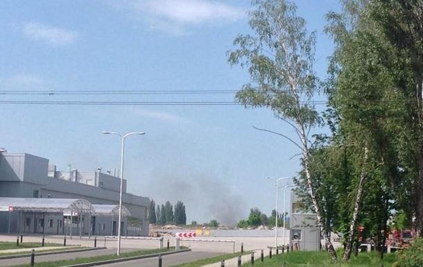 В районе Донецкого аэропорта стреляли – мэр