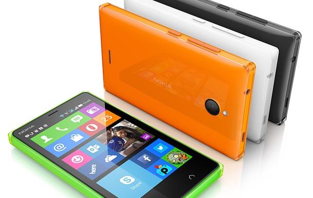 Nokia представила новый недорогой смартфон под управлением Android