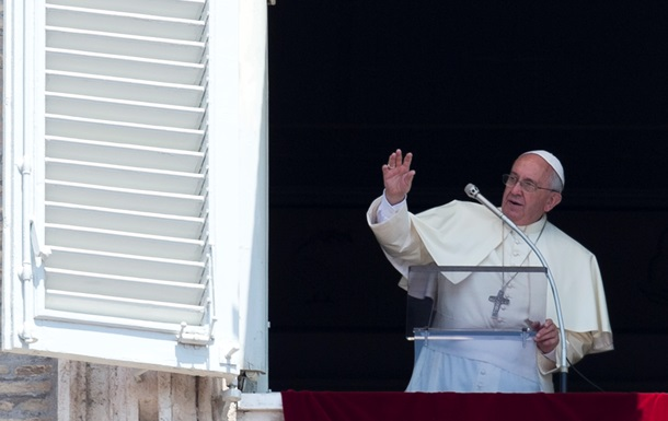 Корреспондент: Папа Римский объявил войну коррупции внутри Святого престола