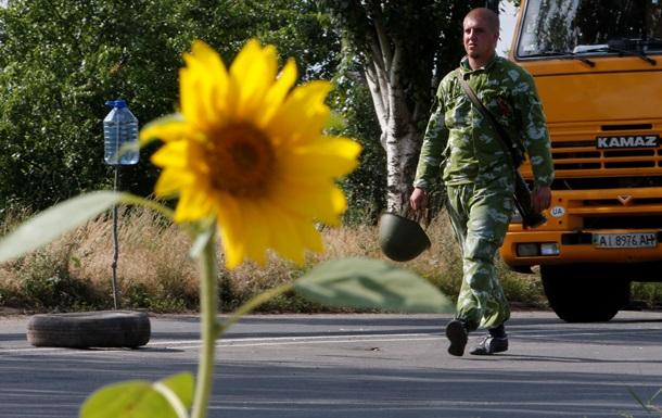 Война и мир на одно лицо. Кто и почему нарушил перемирие на Донбассе