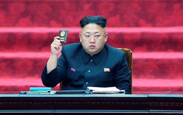 КНДР назвала новый голливудский фильм о Ким Чен Уне террористическим актом