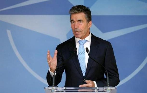НАТО предложит Грузии более тесное сотрудничество