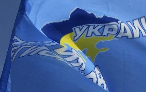 В Одессе депутаты массово выходят из Партии регионов