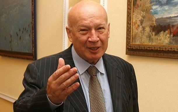 Горбулин назначен советником президента Украины