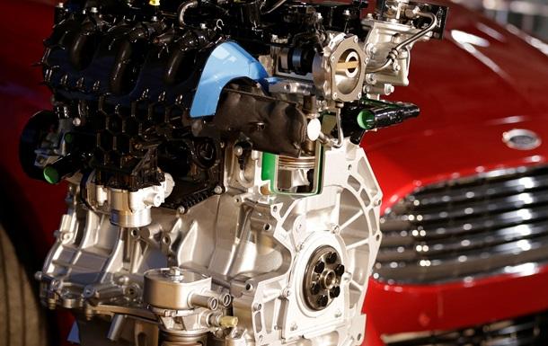 Эксперты выбрали лучшие моторы года