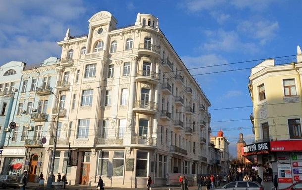 Навіщо віце-прем єру Гройсману готель в центрі Вінниці?