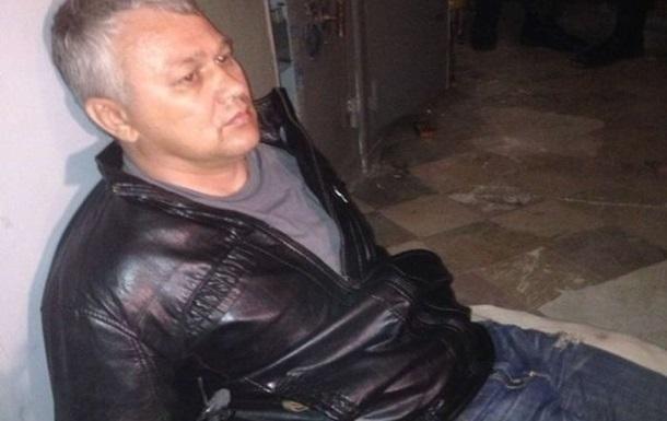 Пленный в ДНР: Если нас поставят к стенке, позаботьтесь о наших семьях