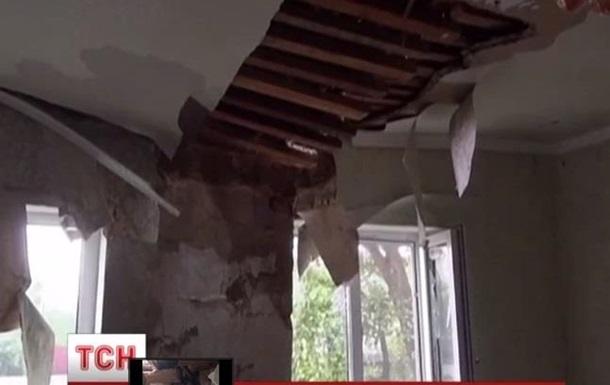 Кого на самом деле винят жители Донецкой области в обстреле своих домов?