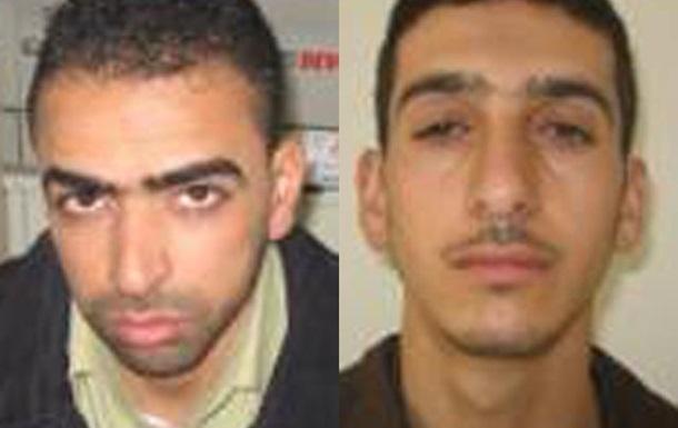 Израиль назвал подозреваемых в похищении трех подростков, которых ищут уже две недели