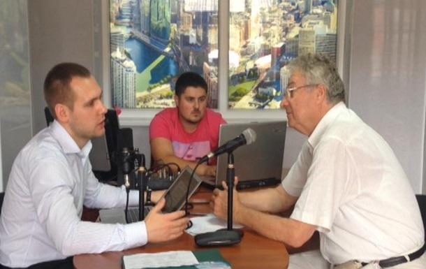 Економіка Лубен: інтерв ю з Олександром Жалдаком