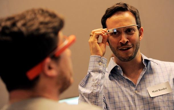 Google Glass получили ряд новых функций и вдвое увеличенную оперативную память