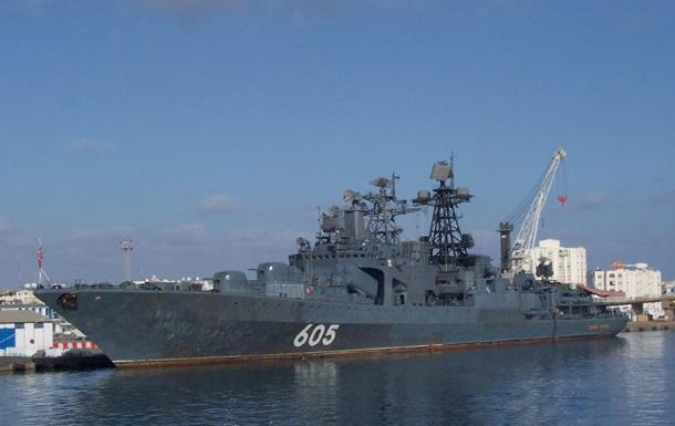 Во Франции обеспокоены появлением у своих берегов российских кораблей-шпионов – СМИ