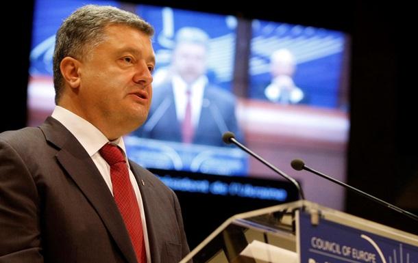 Порошенко продлил перемирие на Донбассе еще на 72 часа - Шуфрич