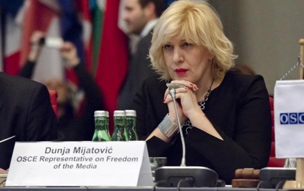 В Донецкой области похитили двух украинских журналистов – ОБСЕ