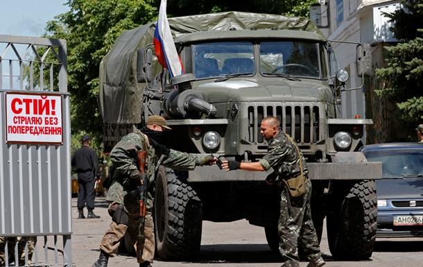Россия отправит гуманитарную помощь для украинских беженцев 29 июня