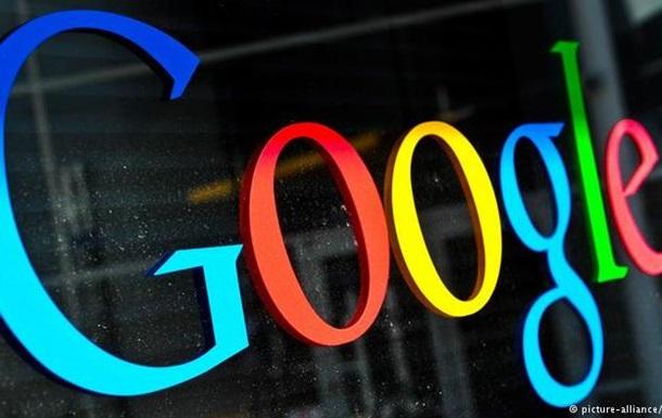 Еврокомиссия усиливает давление на Google