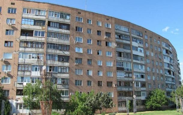В Луганске в частном доме обнаружили неразорвавшийся снаряд