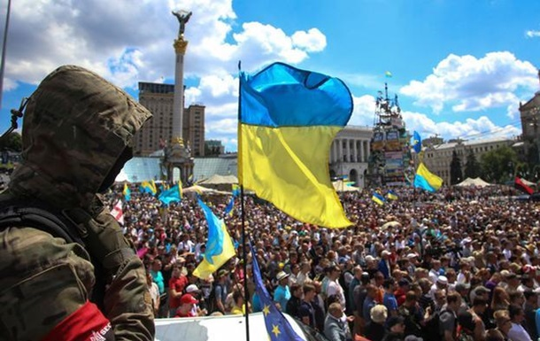 Украинское общество неоднозначно относится к перемирию в Донбассе - DW