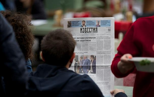 В России теперь запрещено нецензурно выражаться в кино и СМИ