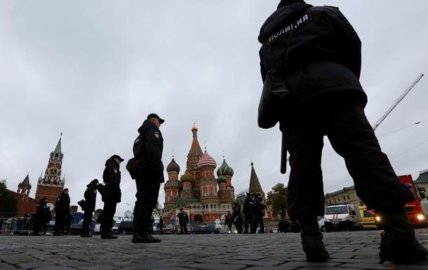 В Москве с сегодняшнего дня заработала туристическая полиция