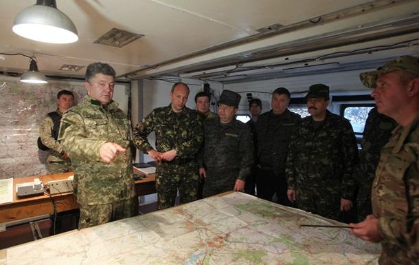 Обзор блогов: почему Порошенко так и не ввел военное положение