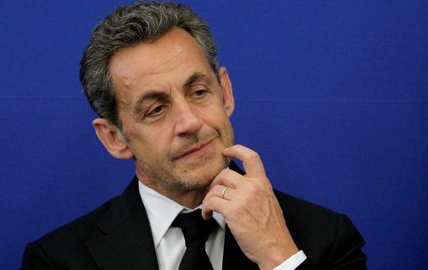 Экс-президенту Франции и его адвокату предъявлены официальные обвинения