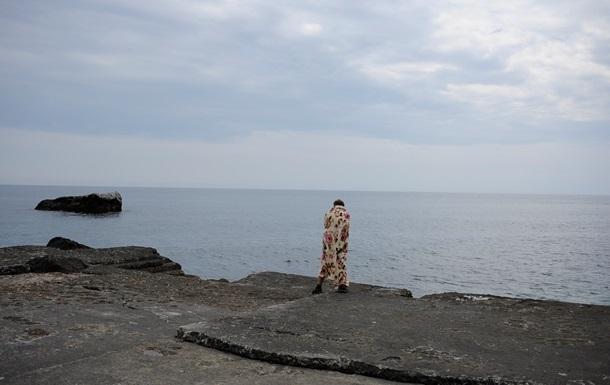 Крым: количество приезжающих уменьшилось на 30%