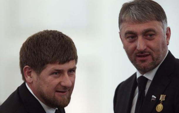 США ввели санкции против самого близкого друга Кадырова