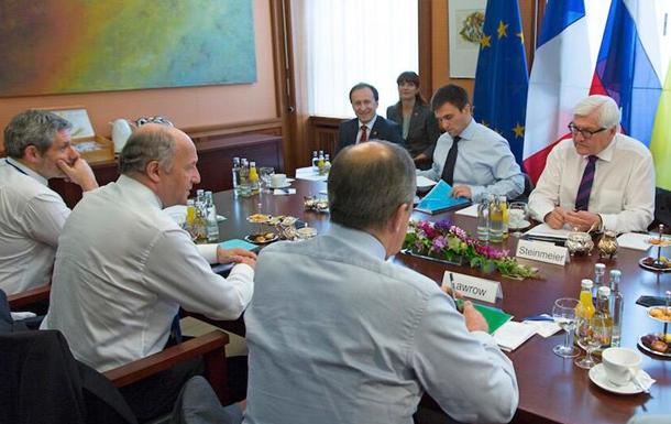 Украина пойдет лишь на двустороннее прекращение огня - Климкин