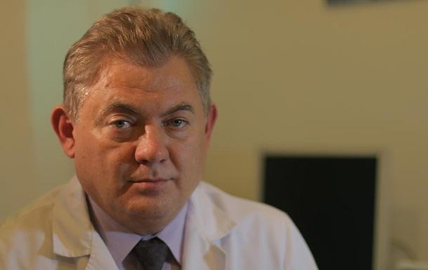 Що лякає заступника міністра охорони здоров я Василя Лазоришина (Відео)
