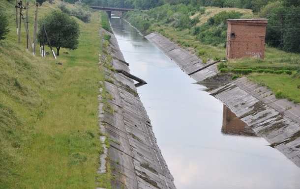 Волновахский район Донецкой области остался без водоснабжения