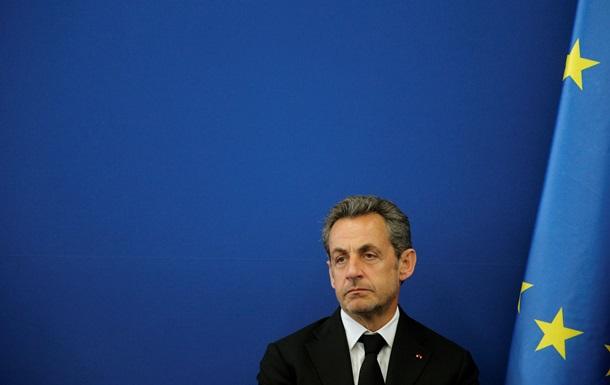 Обвиняемый в коррупции Саркози называет себя жертвой заговора