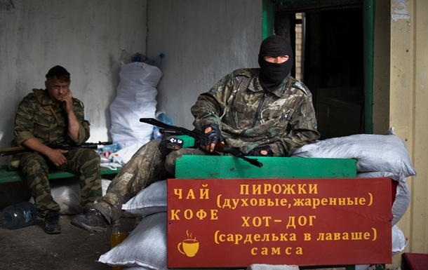 Обзор прессы РФ: Восток Украины теряет надежду на Россию