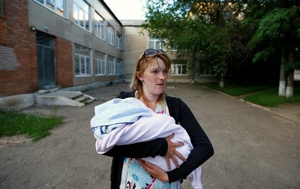 ЛНР и ДНР продолжают попытки вывоза детей-сирот в Россию - МИД Украины