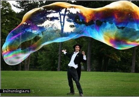 Скільки років надували інформаційну мильну бульбашку на Вінниччині?