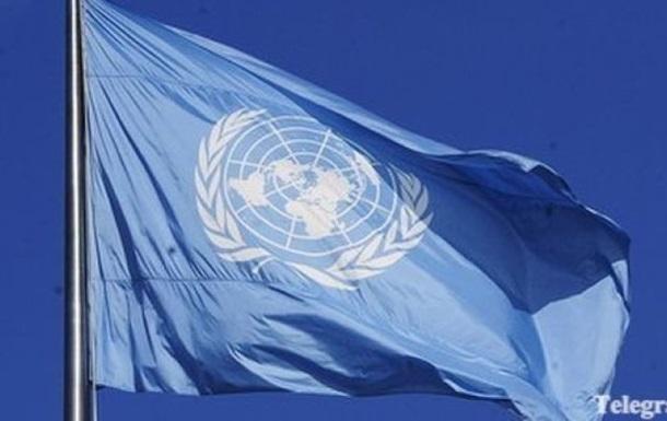 ООН ежедневно получает сводки о похищении вооруженными группировками людей на востоке Украины