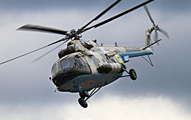 Прокуратура расследует невозвращение Минобороны 16 вертолетов