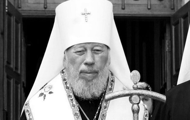 Помер митрополит Володимир: біографія патріарха УПЦ МП