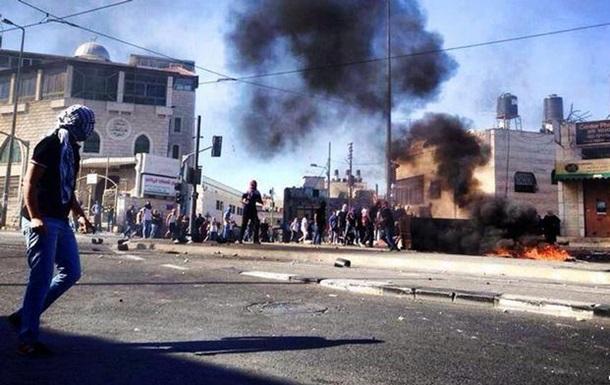 В Израиле усилились беспорядки, вызванные убийством арабского подростка