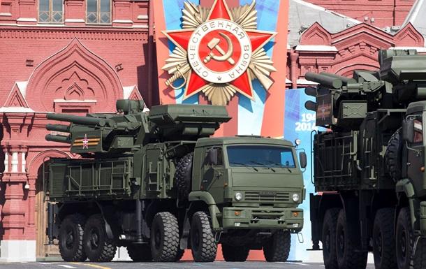 Россия продала за первое полугодие оружия на $5,6 миллиарда – Путин