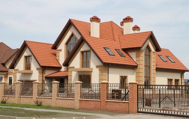 В Киевской области снизились цены на коттеджи