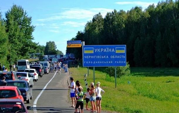 Скоро все белорусы уедут жить в Украину