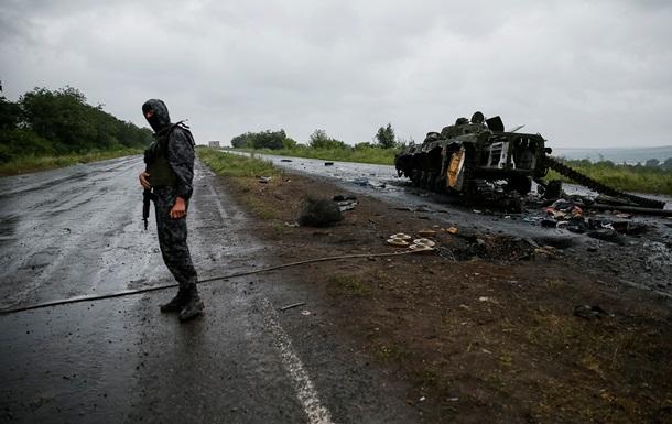 Обзор иноСМИ: ближневосточный сценарий для Украины