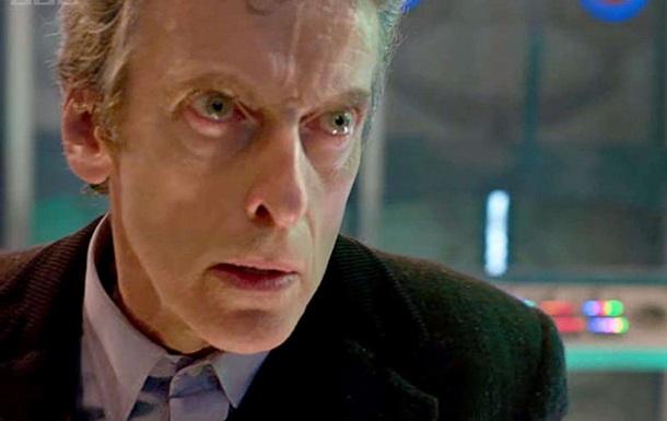 Сценарий еще не вышедшего сезона сериала  Доктор Кто  попал в Сеть
