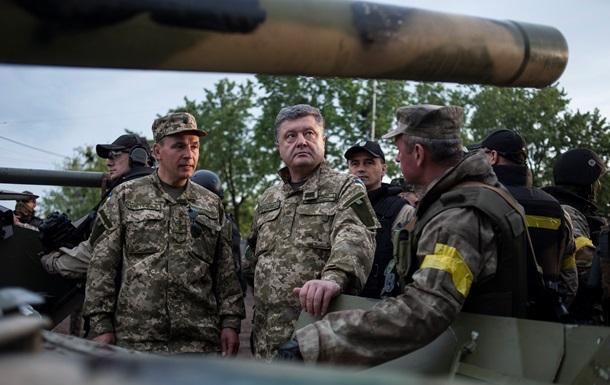 Украина увеличит производство оружия и урежет деньги на науку